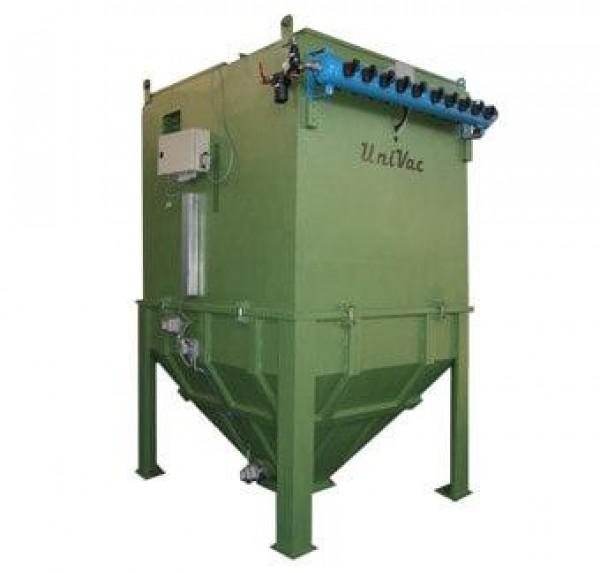 Odkurzacz centralny SV55-75/AV