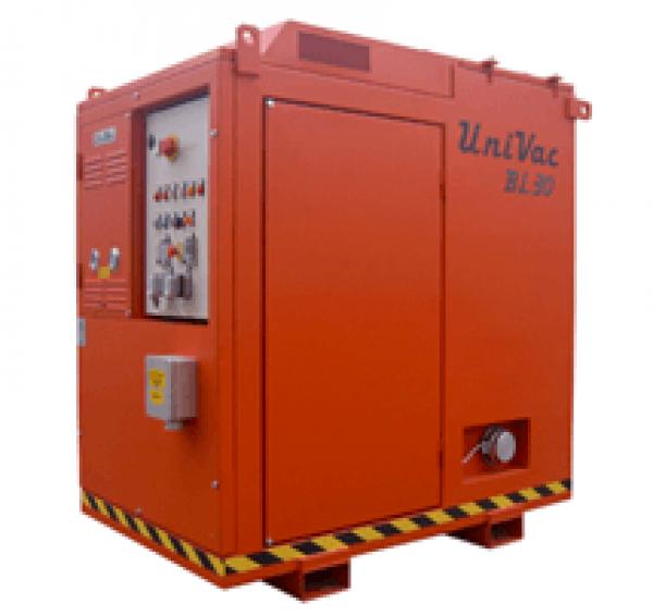 Odkurzacz przemysłowy BL22-30/AV