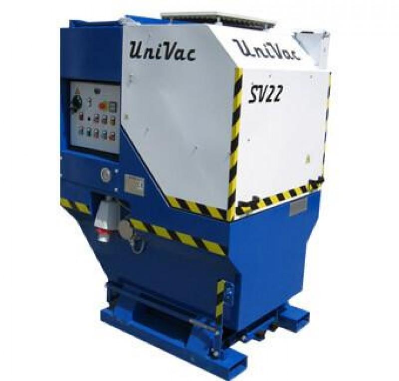 Odkurzacz przemysłowy SV22-30C/AV
