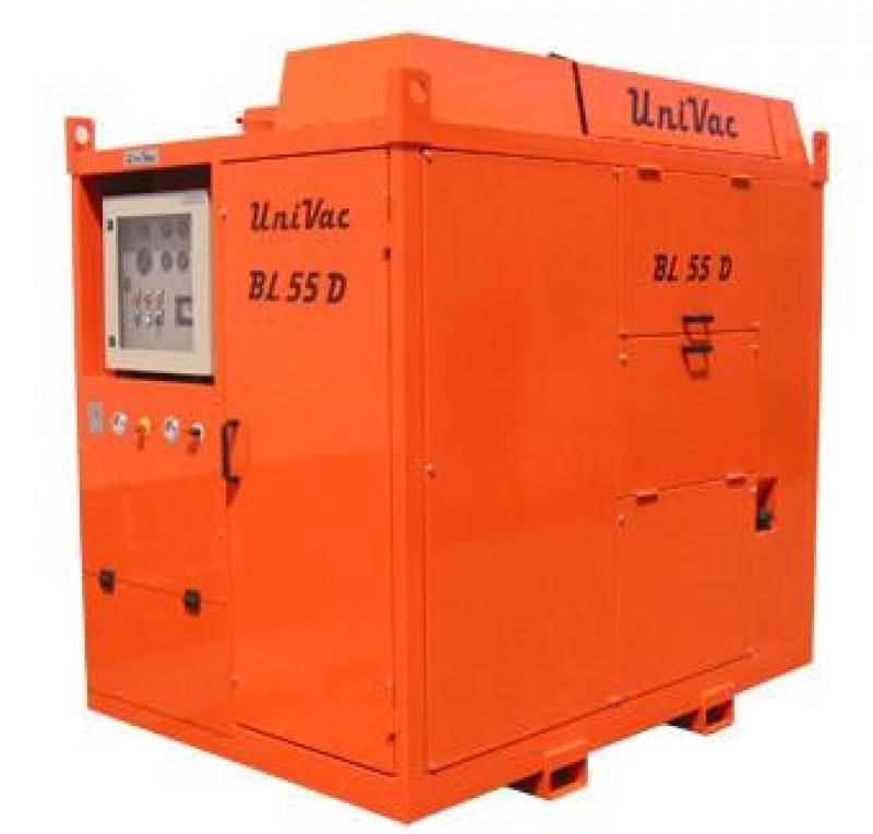 Odkurzacz przemysłowy SV22-30C/AVOdkurzacz przemysłowy SV22EC