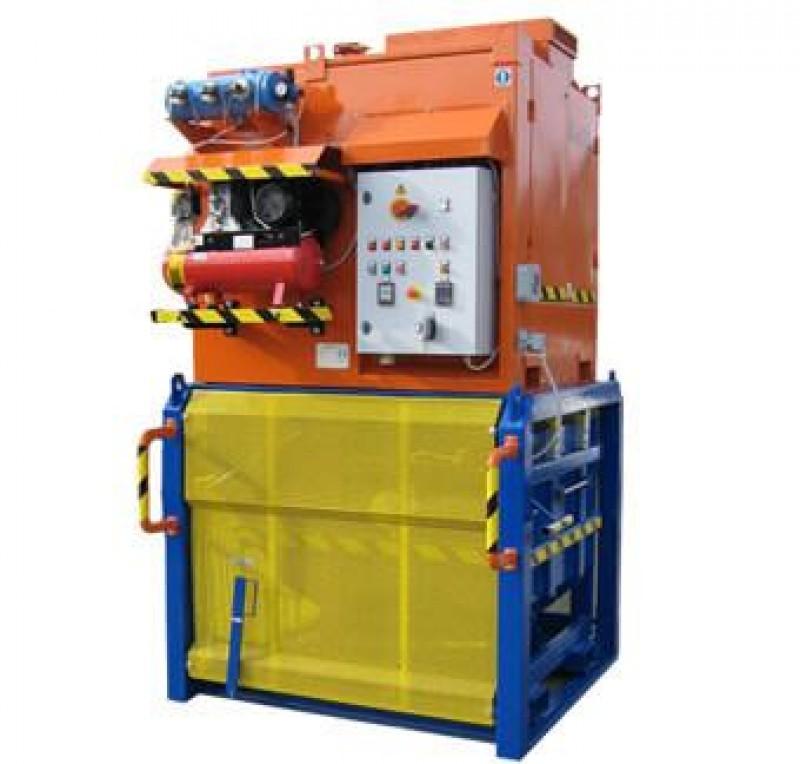 Odkurzacz przemysłowy SV37-45C/AV